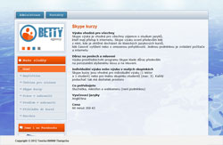 Betty agency